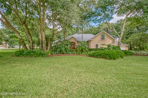 Photo of 720 WILLOW WOOD PL, ST AUGUSTINE, FL 32086 (MLS # 1130694)