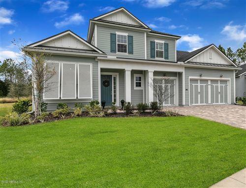 Photo of 113 DOCK HOUSE RD, ST JOHNS, FL 32259 (MLS # 1028695)