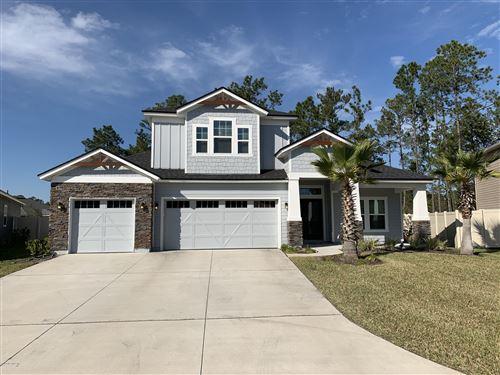 Photo of 3925 HAMMOCK BLUFF CIR, JACKSONVILLE, FL 32226 (MLS # 1034695)