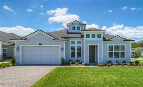 Photo of 93 PINE MANOR DR #Lot No: 21, PONTE VEDRA, FL 32081 (MLS # 1026696)