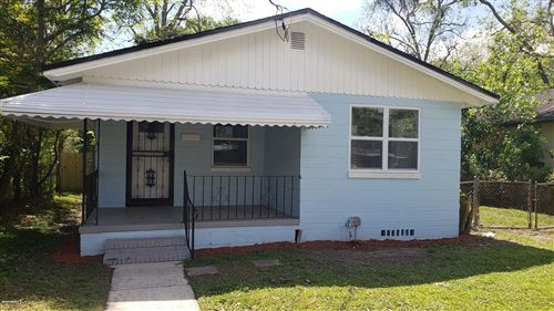 Photo of 1526 W 14TH ST, JACKSONVILLE, FL 32209 (MLS # 1045698)