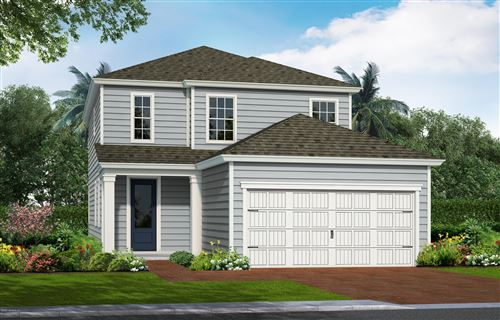 Photo of 53 CREEKMORE DR #Lot No: 355, ST AUGUSTINE, FL 32092 (MLS # 1086698)