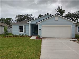 Photo of 159 CHASEWOOD DR #Lot No: 6, ST AUGUSTINE, FL 32095 (MLS # 1000699)