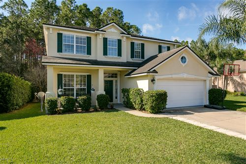 Photo of 872 CANDLEBARK DR #Unit No: 1 Lot No: 1, JACKSONVILLE, FL 32225 (MLS # 1033699)