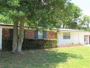 Photo of 7651 SADDLE RD, JACKSONVILLE, FL 32221 (MLS # 996699)