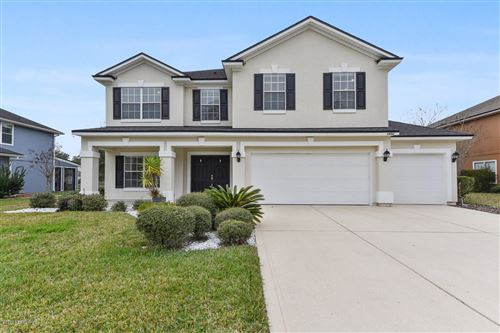 Photo of 1452 GREYFIELD DR #Lot No: 25, ST AUGUSTINE, FL 32092 (MLS # 1034700)
