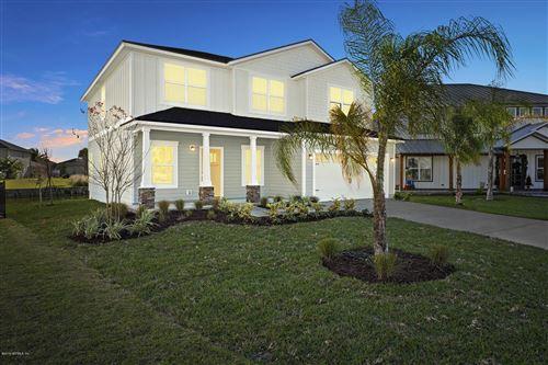 Photo of 11218 YACHT LN #Lot No: 12, JACKSONVILLE, FL 32225 (MLS # 988700)