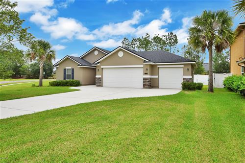 Photo of 4109 MESSINA DR, ST AUGUSTINE, FL 32092 (MLS # 1060702)