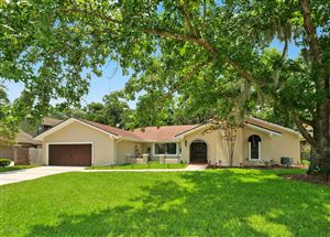Photo of 1853 CHRISTOPHER POINT RD S #Lot No: 90' X 136', JACKSONVILLE, FL 32217 (MLS # 1006704)