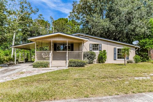 Photo of 7835 FALCON ST, JACKSONVILLE, FL 32244 (MLS # 1017704)
