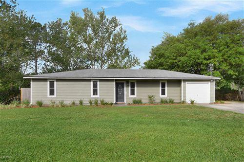 Photo of 10774 LARIAT LN #Lot No: 7, JACKSONVILLE, FL 32257 (MLS # 1045704)