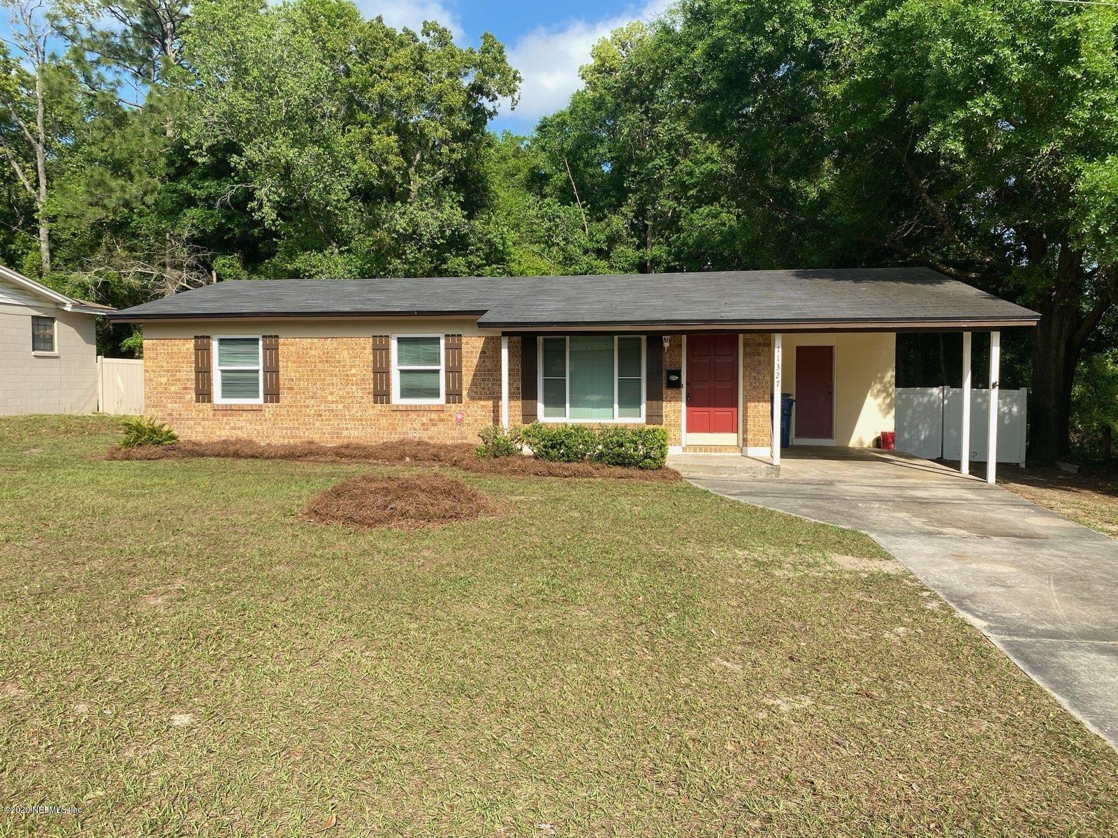 11327 RENNE DR E, Jacksonville, FL 32218 - MLS#: 1047704
