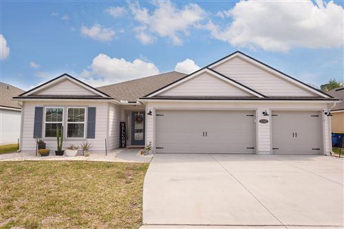 Photo of 12301 SACHA RD, JACKSONVILLE, FL 32226 (MLS # 1036707)