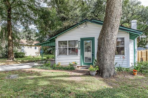 Photo of 1425 LINDEN AVE #Lot No: 5, JACKSONVILLE, FL 32207 (MLS # 1022708)