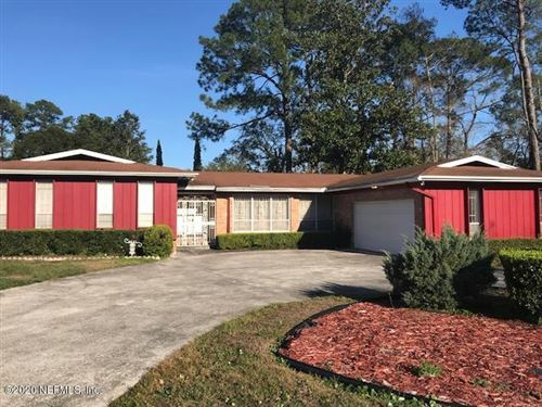 Photo of 6621 GILLISLEE DR W #Unit No: 0 Lot No: 2, JACKSONVILLE, FL 32209 (MLS # 1032708)