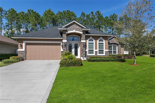 Photo of 400 WILLOW WINDS PKWY, ST JOHNS, FL 32259 (MLS # 1054708)