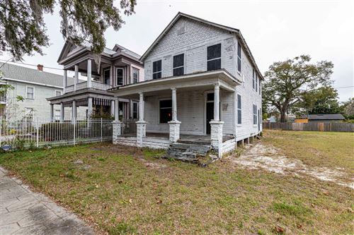 Photo of 1325 N LAURA ST, JACKSONVILLE, FL 32206 (MLS # 1034709)