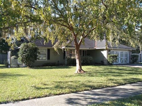 Photo of 4302 JEREMYS LANDING DR S #Lot No: .5 Ac, JACKSONVILLE, FL 32258 (MLS # 1023710)