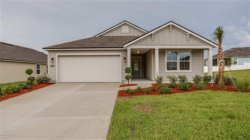 Photo of 2916 COLD CREEK CT #Lot No: 352, GREEN COVE SPRINGS, FL 32043 (MLS # 1029711)