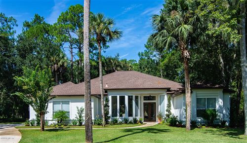 Photo of 1151 SALT CREEK DR #Unit No: 3 Lot No: 1, PONTE VEDRA BEACH, FL 32082 (MLS # 1074711)