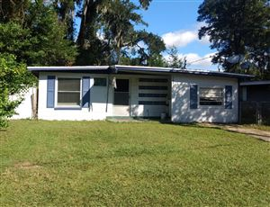 Photo of 7631 DANDY AVE, JACKSONVILLE, FL 32211 (MLS # 1021712)