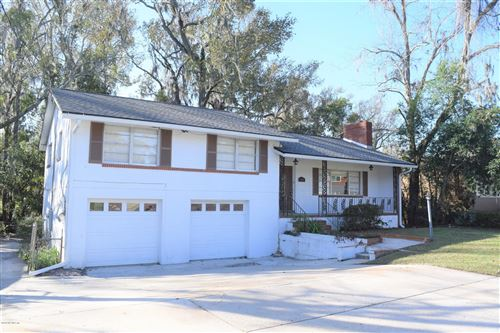 Photo of 444 W 62ND ST, JACKSONVILLE, FL 32208 (MLS # 1033712)
