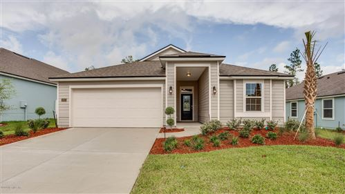 Photo of 2921 COLD CREEK CT #Lot No: 339, GREEN COVE SPRINGS, FL 32043 (MLS # 1029713)