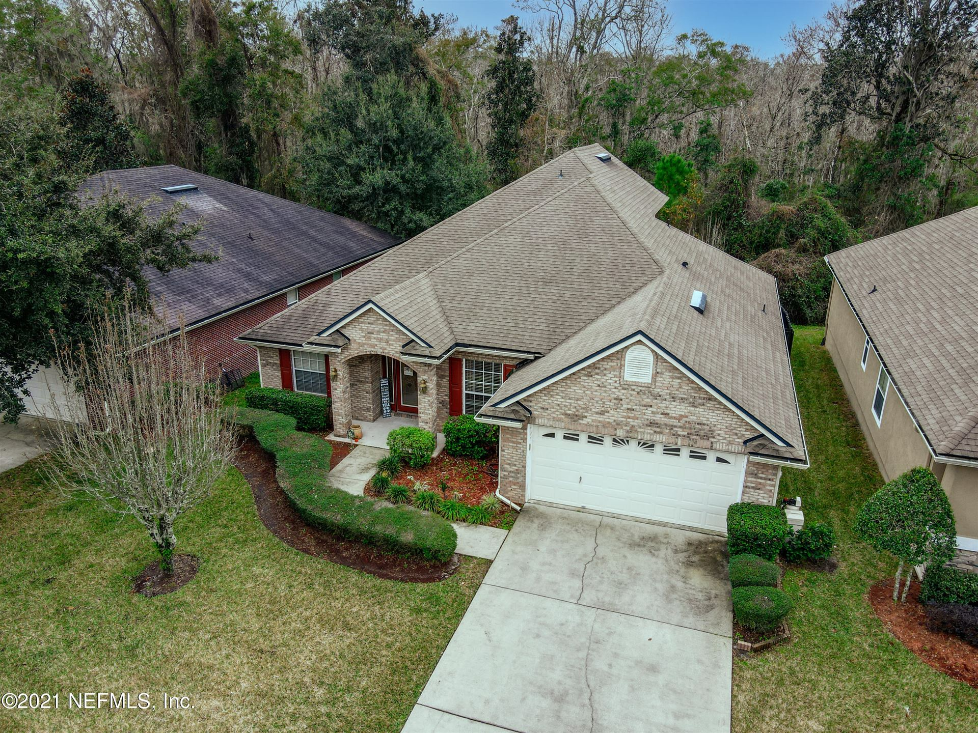 1630 MAJESTIC VIEW LN, Fleming Island, FL 32003 - MLS#: 1089714