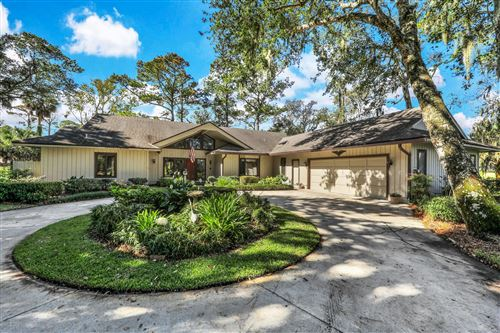 Photo of 113 CAMINO TRL #Unit No: 7 Lot No: 8, PONTE VEDRA BEACH, FL 32082 (MLS # 1080715)