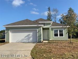Photo of 10984 VENTNOR AVE #Lot No: 286, JACKSONVILLE, FL 32218 (MLS # 1005716)