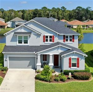 Photo of 14975 BARTRAM CREEK BLVD, ST JOHNS, FL 32259 (MLS # 1018716)