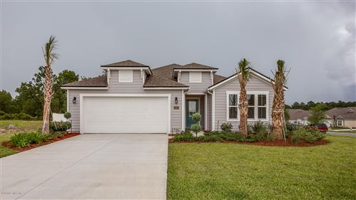 Photo of 2501 COLD STREAM LN #Lot No: 337, GREEN COVE SPRINGS, FL 32043 (MLS # 1029716)