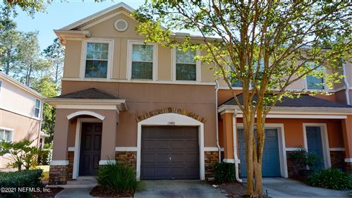 Photo of 13486 SUNSTONE ST, JACKSONVILLE, FL 32258 (MLS # 1092716)