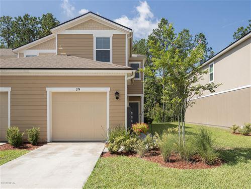 Photo of 674 SERVIA DR, ST JOHNS, FL 32259 (MLS # 1062718)