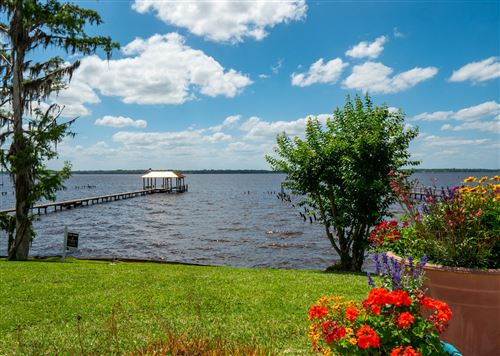 Photo of 2414 STATE ROAD 13, ST JOHNS, FL 32259 (MLS # 1080718)
