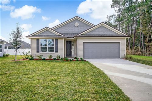 Photo of 3626 RUDDY DUCK CT #Unit No: 02 Lot No:, JACKSONVILLE, FL 32226 (MLS # 1022719)