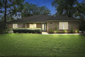 Photo of 4145 WEATHERWOOD ESTATES DR, JACKSONVILLE, FL 32223 (MLS # 937720)