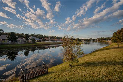 Photo of 1294 MCGIRTS CREEK DR E, JACKSONVILLE, FL 32221 (MLS # 1010722)
