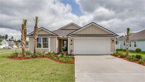 Photo of 2513 COLD STREAM LN #Lot No: 353, GREEN COVE SPRINGS, FL 32043 (MLS # 1020722)