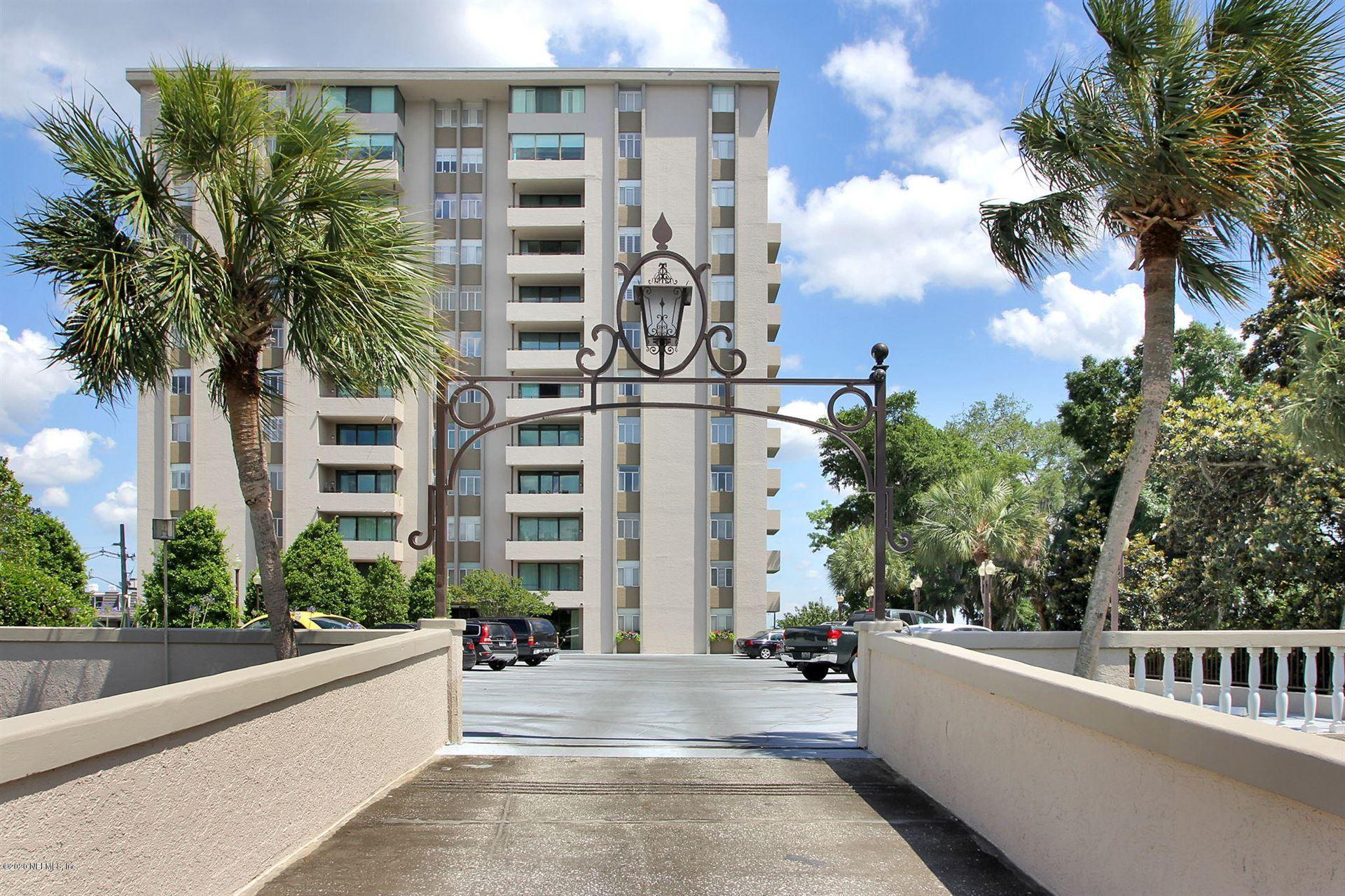 2970 ST JOHNS AVE, Jacksonville, FL 32205 - MLS#: 1041722