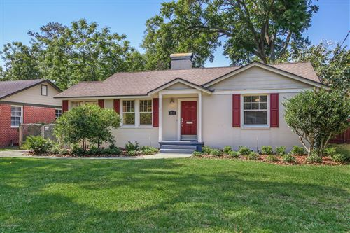 Photo of 1240 MIRAMAR AVE #Lot No: 6, JACKSONVILLE, FL 32207 (MLS # 1045724)