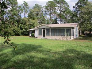 Photo of 17655 TOMMY RD N, GLEN ST. MARY, FL 32040 (MLS # 1022725)