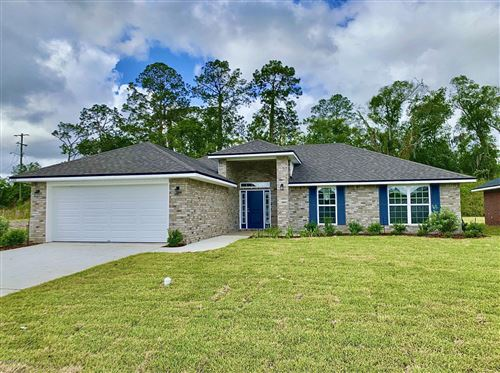 Photo of 3184 NOBLE CT #Lot No: 72, GREEN COVE SPRINGS, FL 32043 (MLS # 1029726)