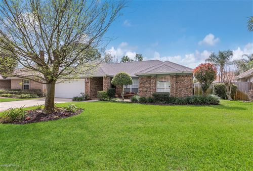 Photo of 3564 HERON DR S #Lot No: 27, JACKSONVILLE BEACH, FL 32250 (MLS # 1032726)