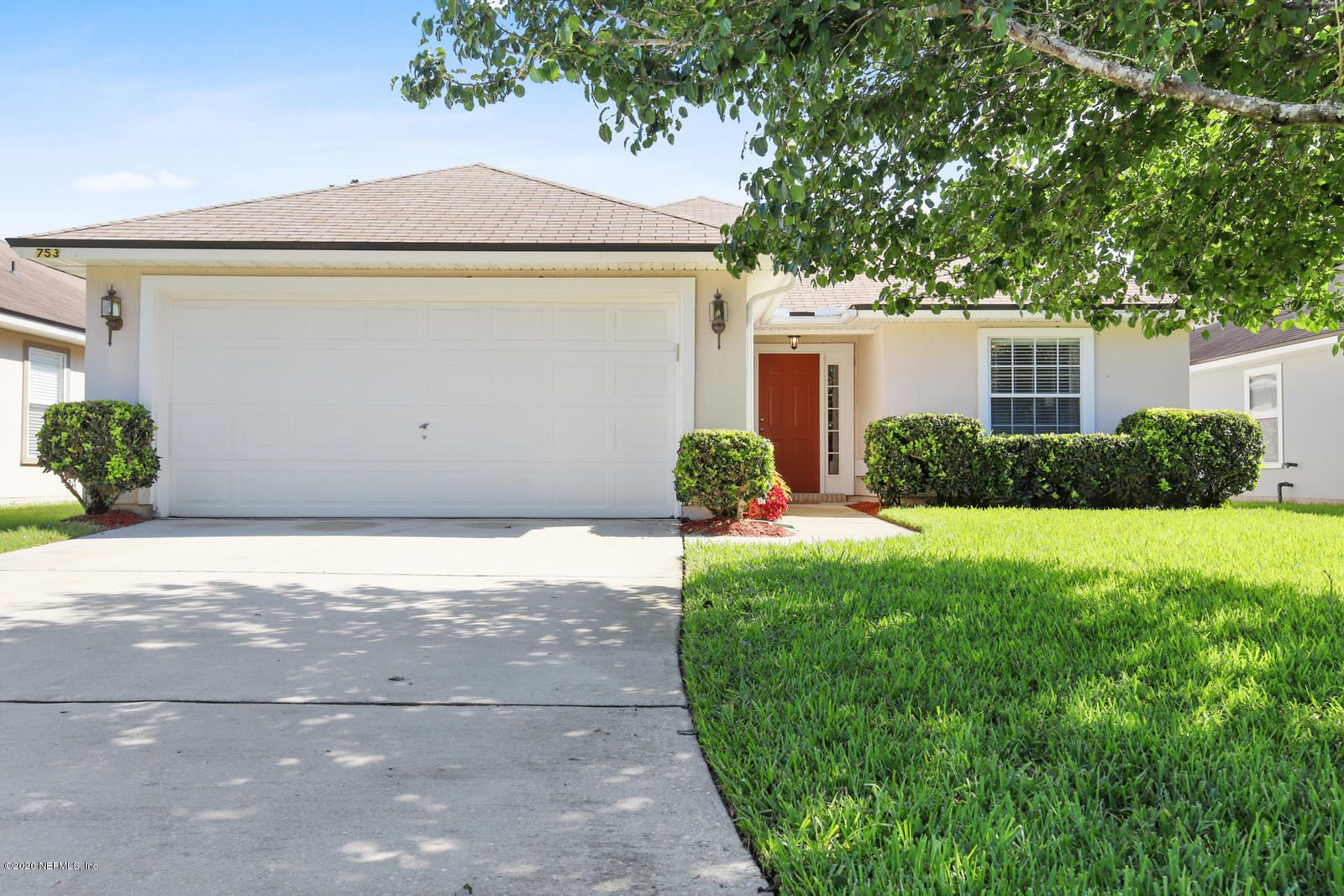 753 S LILAC LOOP #Lot No: 122, Saint Johns, FL 32259 - MLS#: 1059726