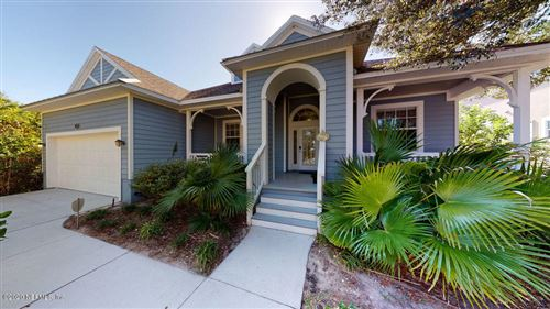 Photo of 153 LAWN AVE, ST AUGUSTINE, FL 32084 (MLS # 1080728)