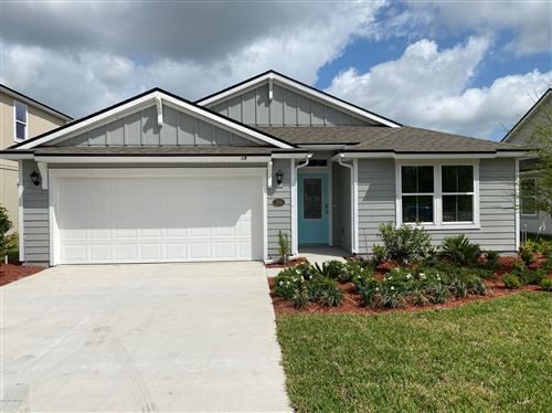 Photo of 184 GLASGOW DR #Lot No: 858, ST JOHNS, FL 32259 (MLS # 1027729)