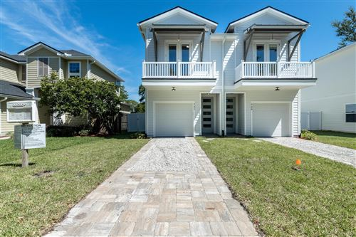Photo of 731 12TH AVE S, JACKSONVILLE BEACH, FL 32250 (MLS # 1036729)