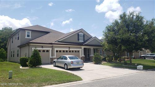 Photo of 14414 GARDEN GATE DR, JACKSONVILLE, FL 32258 (MLS # 1123729)