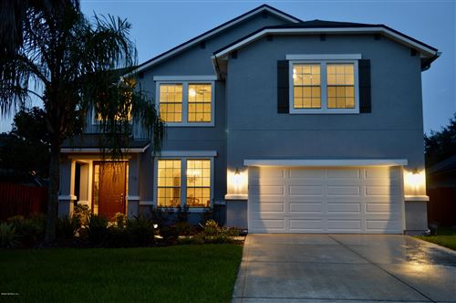 Photo of 3412 S SAXXON RD, ST AUGUSTINE, FL 32092 (MLS # 1074730)
